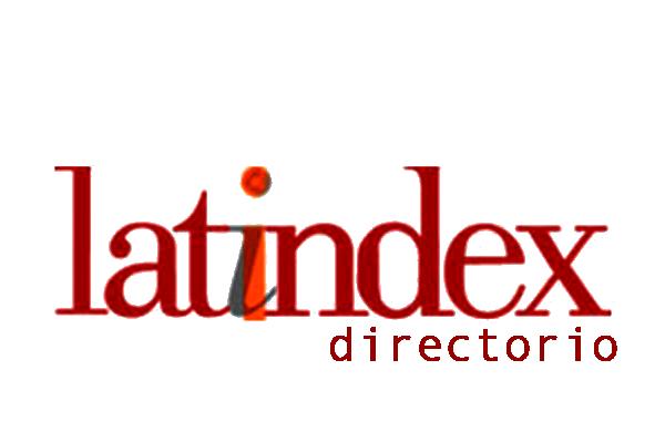 Logo Latindex directorio